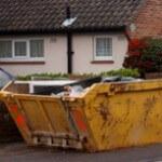 House clearance skip
